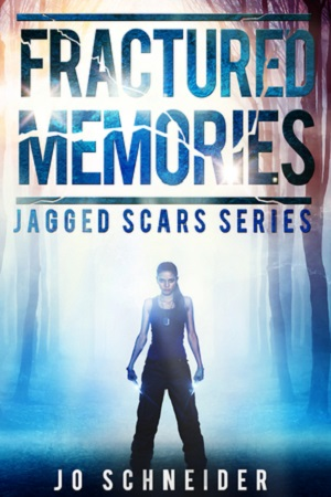 Jagged Scars