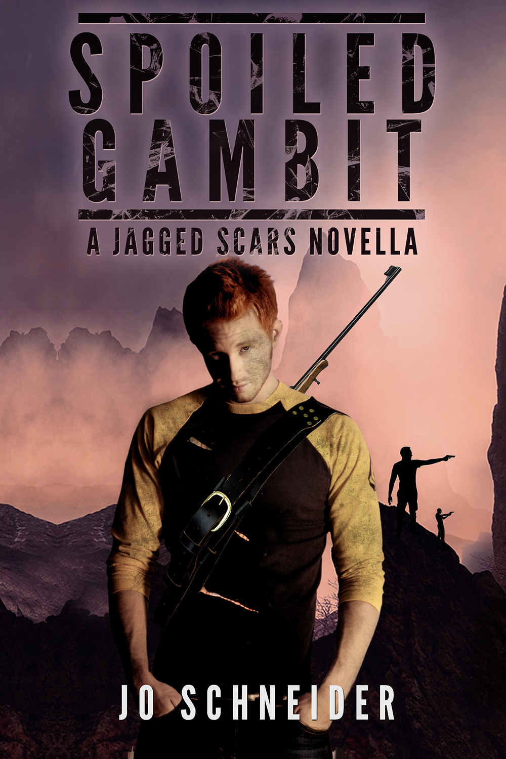 spoiled_gambit_cover