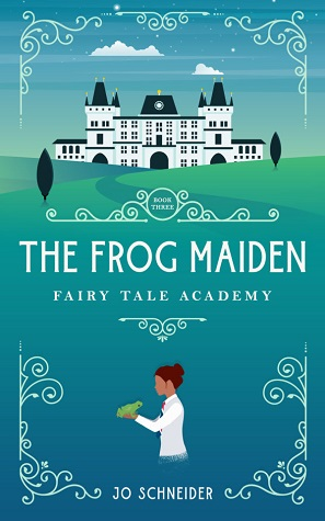 The Frog Maiden